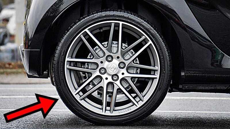 車の車輪は、仏教の法輪と似た形